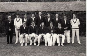 Northants CCC 1965