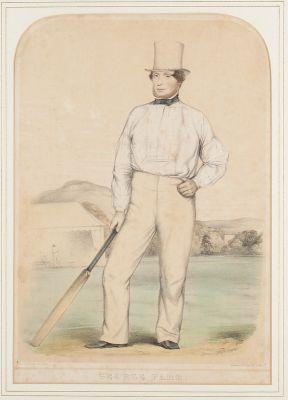 Anderson JC - George Parr
