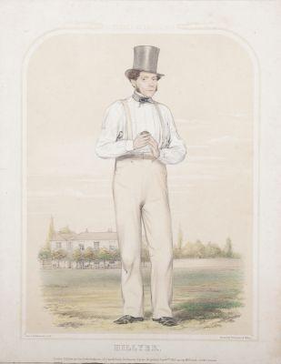 Anderson JC - Hillyer