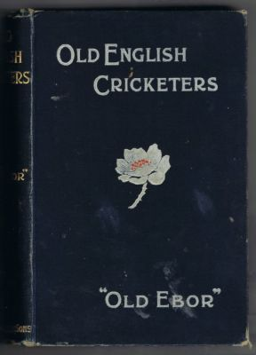 Pullin AW (Old Ebor) - Talks With Old English Cricketers
