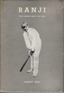 Raiji, V: Ranji - The Legend and the Man