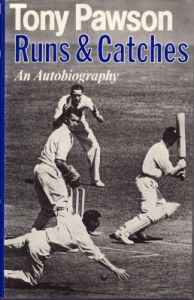 Pawson, A: Runs and Catches