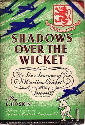Hoskin, E: Shadows Over the Wicket
