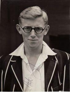 Smith, MJK (Warwicks & England) 1951