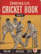 MCC to Australia 1950/51
