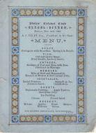 Stoics' Cricket Club 1883