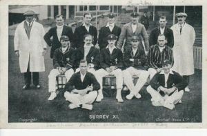 Surrey c.1914