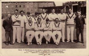 Surrey CCC Team 1946
