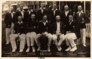 Surrey c.1926