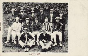 Surrey c.1902