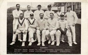 Surrey c.1920