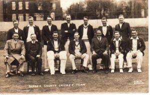 Sussex c.1930