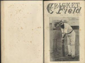 The Cricket Field Volume 1