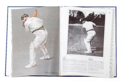 Beldam GA - Great Cricketers