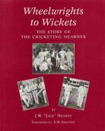 Jack Hearne - Wheelwrights to Wickets