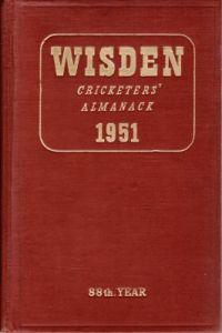 Wisden 1951