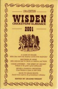 Wisden 2001