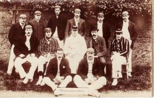 Worcestershire c.1906