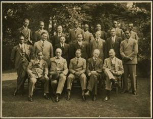 West Indians to England 1928