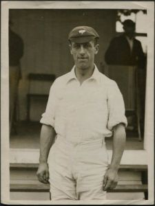 Holmes, P - Yorkshire & England 1926