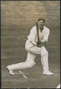 A P F Chapman - Kent & England