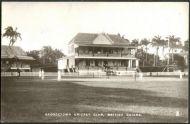 Georgetown Cricket Club, British Guiana