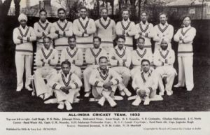Indians 1932