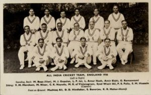 Indians 1936
