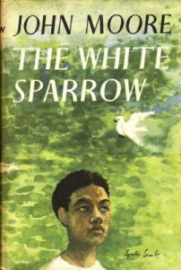 Moore, John: The White Sparrow