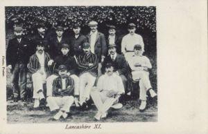 Lancashire XI