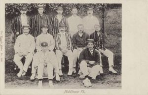 Middlesex XI