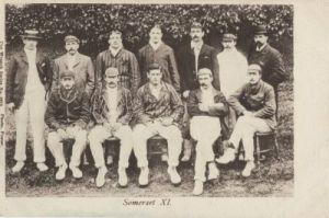 Somerset XI