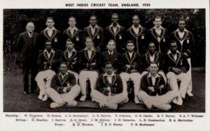 West Indians 1939